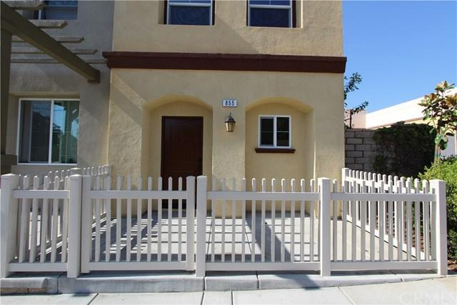 855 E Clementine Street, Azusa, CA 91702 (#AR19036271) :: RE/MAX Innovations -The Wilson Group