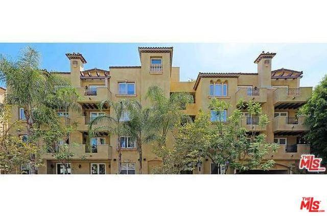 12044 Hoffman Street #105, Studio City, CA 91604 (#19435232) :: The Laffins Real Estate Team