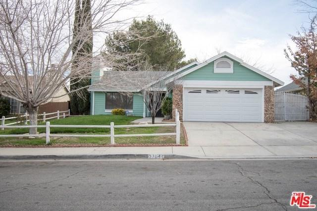 37044 Calle Grande, Palmdale, CA 93550 (#19435234) :: The Marelly Group   Compass