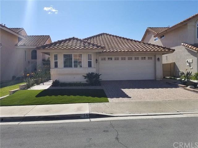 34 Via Zapador, Rancho Santa Margarita, CA 92688 (#OC19034854) :: Legacy 15 Real Estate Brokers