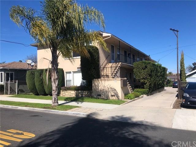 3911 E 8th Street, Long Beach, CA 90804 (#PW19036339) :: Keller Williams Realty, LA Harbor