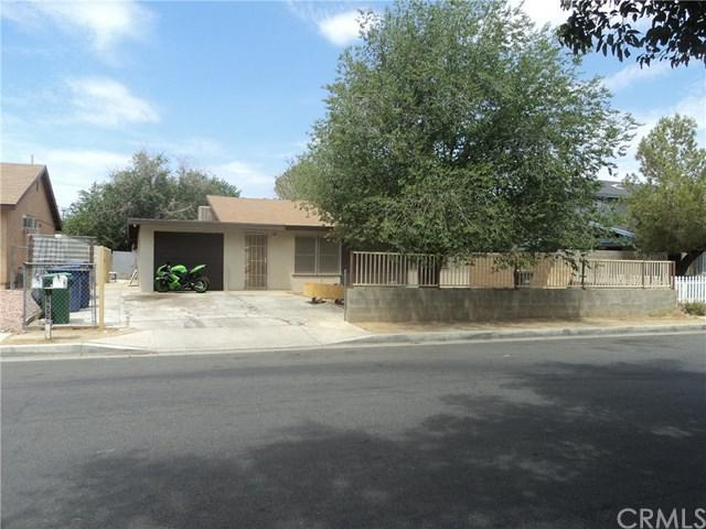 38559 4th Street E, Palmdale, CA 93550 (#CV19027424) :: The Marelly Group   Compass