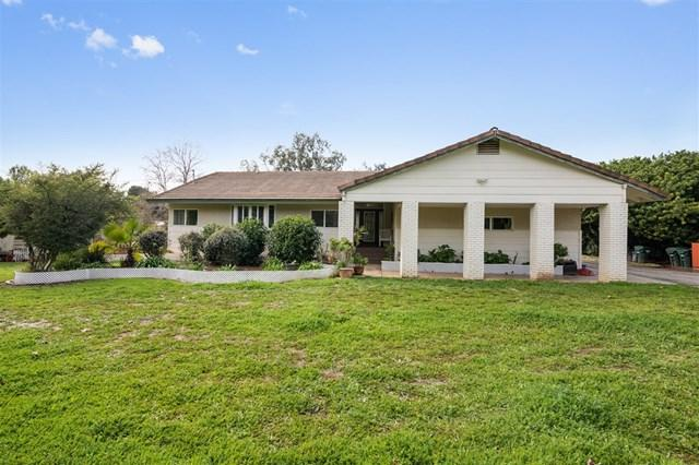 1757 Green Canyon Rd., Fallbrook, CA 92028 (#190009096) :: The Laffins Real Estate Team