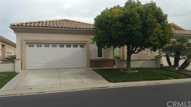 440 Sandpiper Street, Banning, CA 92220 (#EV19036287) :: Heller The Home Seller