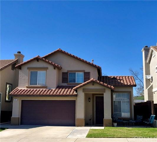 7 Twilight Lane, Rancho Santa Margarita, CA 92688 (#LG19036321) :: Doherty Real Estate Group