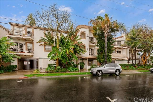 1145 Roswell Avenue #211, Long Beach, CA 90804 (#PW19024942) :: Keller Williams Realty, LA Harbor