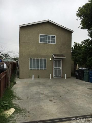 2415 E 114th Street, Los Angeles (City), CA 90059 (#CV19036346) :: DSCVR Properties - Keller Williams