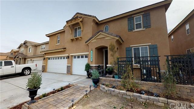 11785 Forest Park Lane, Victorville, CA 92392 (#TR19036420) :: RE/MAX Innovations -The Wilson Group