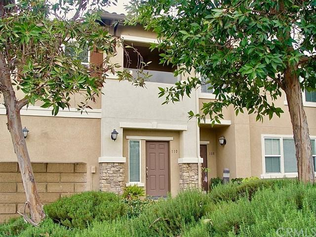 15412 Park Point Avenue #110, Lake Elsinore, CA 92532 (#IG19033224) :: Hiltop Realty