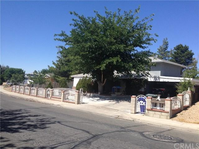 14298 Burning Tree Drive, Victorville, CA 92395 (#IV19036429) :: Team Tami