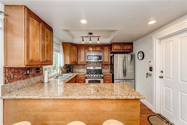 12540 Montecito Road #1, Seal Beach, CA 90740 (#SB19036048) :: McKee Real Estate Group Powered By Realty Masters & Associates
