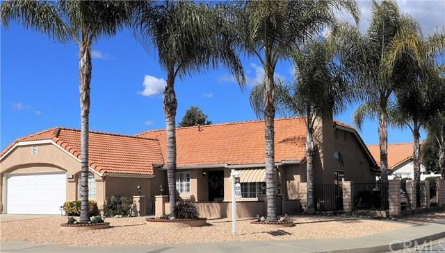 27472 Pinckney Way, Menifee, CA 92586 (#SW19036444) :: McKee Real Estate Group Powered By Realty Masters & Associates