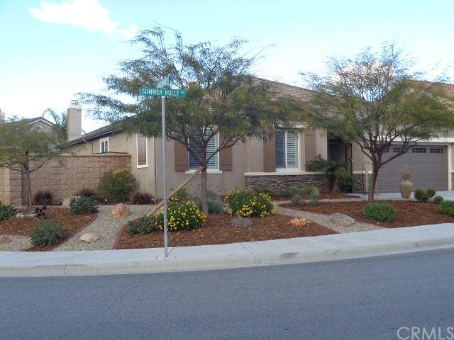 35649 Summerholly Lane, Murrieta, CA 92563 (#SW19036463) :: The Laffins Real Estate Team