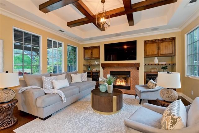 8653 Herrington Way, San Diego, CA 92127 (#190009112) :: The Laffins Real Estate Team