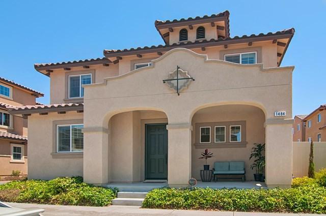 1484 Carpinteria, Chula Vista, CA 91913 (#190009114) :: The Laffins Real Estate Team