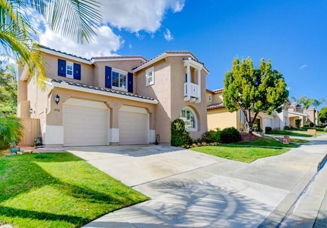 950 Yosemite Drive, Chula Vista, CA 91914 (#190009120) :: The Laffins Real Estate Team