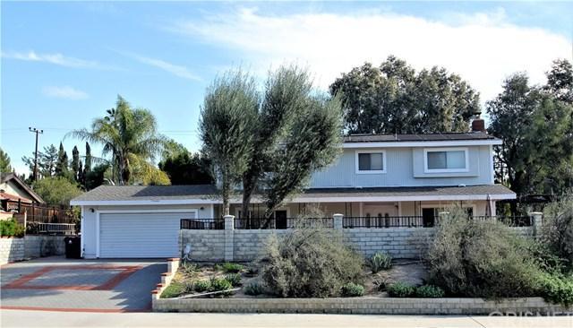 12240 Jolette Avenue, Granada Hills, CA 91344 (#SR19036473) :: Heller The Home Seller