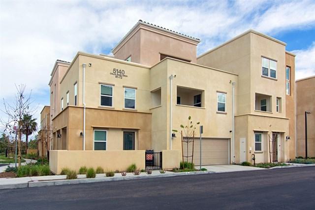 5410 Calle Sand Arch 62, San Diego, CA 92154 (#190009128) :: Heller The Home Seller