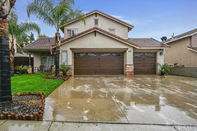 33467 Brushy Hollow Drive, Yucaipa, CA 92399 (#SW19036502) :: Heller The Home Seller