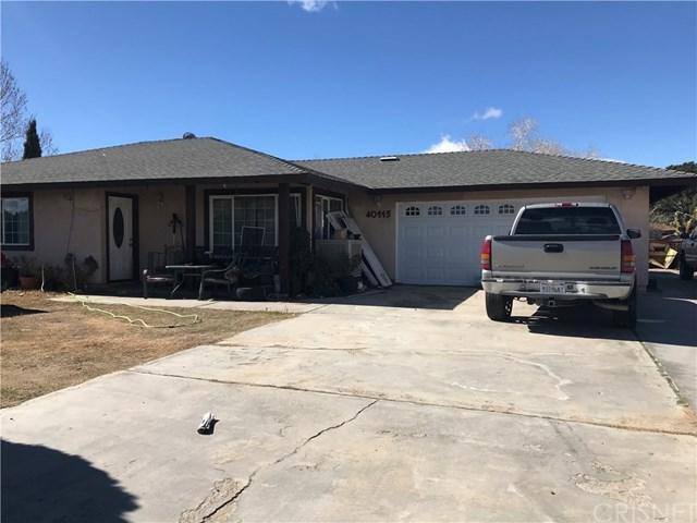 40115 169th Street E, Palmdale, CA 93591 (#SR19036506) :: Heller The Home Seller