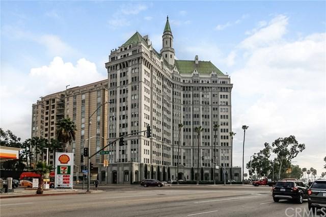 800 E Ocean Boulevard #1508, Long Beach, CA 90802 (#PW19036497) :: Heller The Home Seller