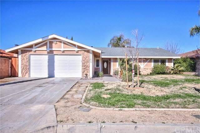 41180 Toledo Drive, Hemet, CA 92544 (#WS19036461) :: Heller The Home Seller
