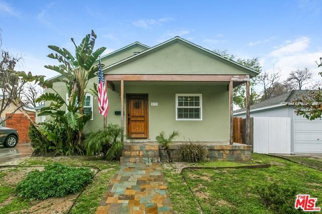 5739 Andasol Avenue, Encino, CA 91316 (#19435306) :: The Laffins Real Estate Team