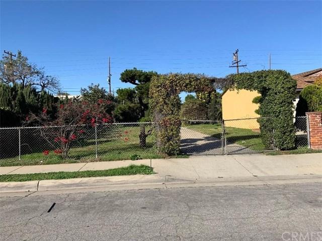 1033 W 151st Street, Compton, CA 90220 (#PW19027912) :: Go Gabby