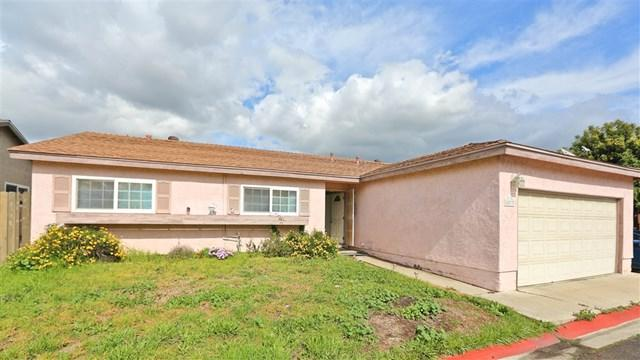 8577 Lake Bluffs, Spring Valley, CA 91977 (#190009137) :: The Laffins Real Estate Team