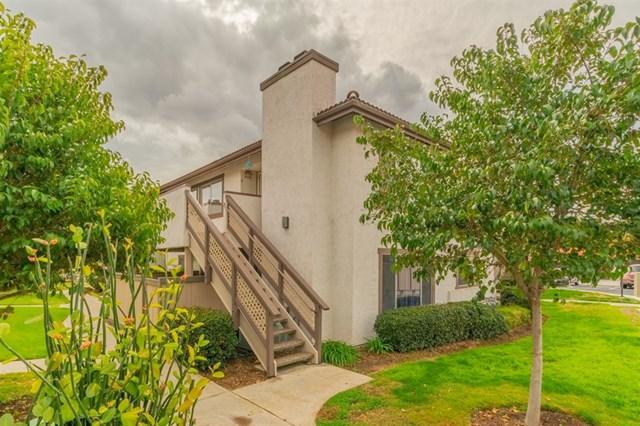 9885 Caspi Gardens Dr #4, Santee, CA 92071 (#190009142) :: The Laffins Real Estate Team