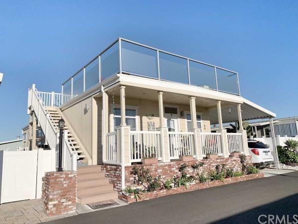 21851 Newland Street #70, Huntington Beach, CA 92646 (#OC19036564) :: Legacy 15 Real Estate Brokers