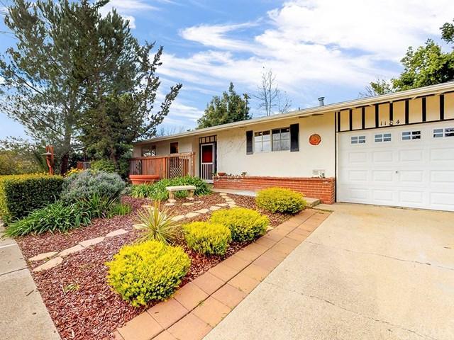 1184 San Carlos Drive, San Luis Obispo, CA 93401 (#SP19036576) :: Pismo Beach Homes Team