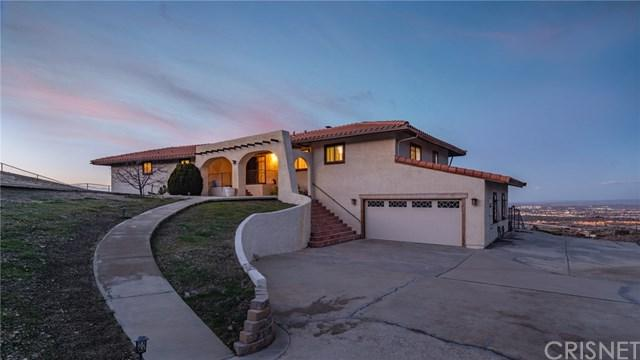 1055 Lakeview Drive, Palmdale, CA 93551 (#SR19036256) :: The Marelly Group   Compass