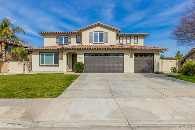 32312 Mountain Blue Court, Winchester, CA 92596 (#SW19036567) :: Keller Williams Temecula / Riverside / Norco
