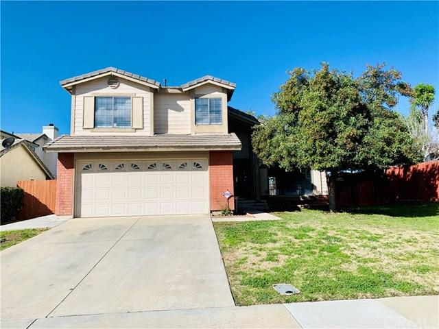 13883 Chara Street, Moreno Valley, CA 92553 (#IV19036621) :: The Laffins Real Estate Team