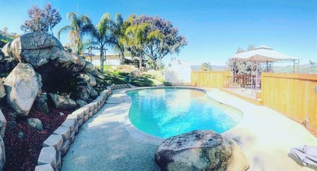 9614 Riverview Avenue, Lakeside, CA 92040 (#190009155) :: The Laffins Real Estate Team