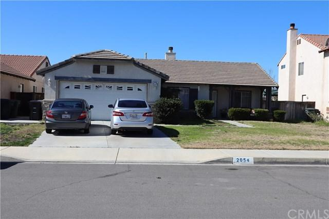 2054 Dayflower Court, Perris, CA 92571 (#RS19036677) :: RE/MAX Innovations -The Wilson Group