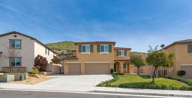 16832 Golden Bluff, Riverside, CA 92503 (#CV19036683) :: Team Tami