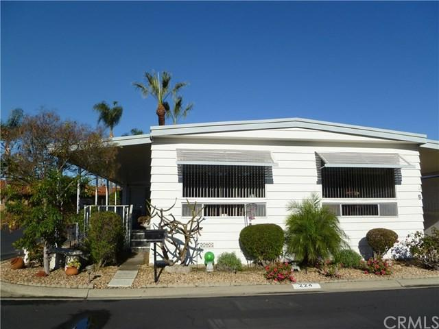 26000 Avenida Aeropuerto #224, San Juan Capistrano, CA 92675 (#OC19036559) :: Doherty Real Estate Group