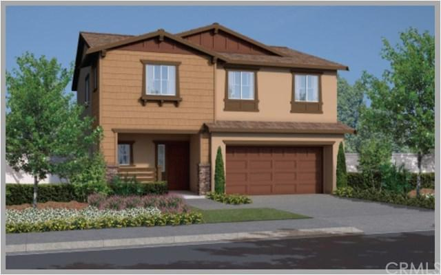 2803 E Alberta Street S, Ontario, CA 91761 (#SW19036700) :: Team Tami