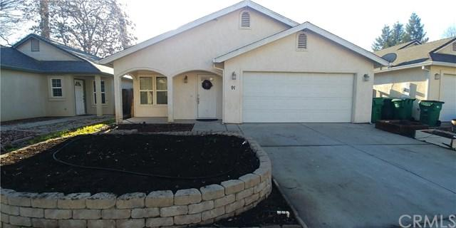 91 Key West, Chico, CA 95973 (#SN19036710) :: The Laffins Real Estate Team
