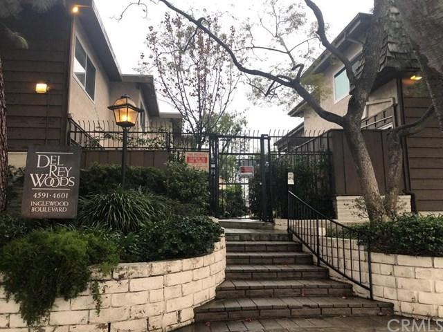 4591 Inglewood Blvd. #9, Culver City, CA 90230 (#SB19036423) :: PLG Estates