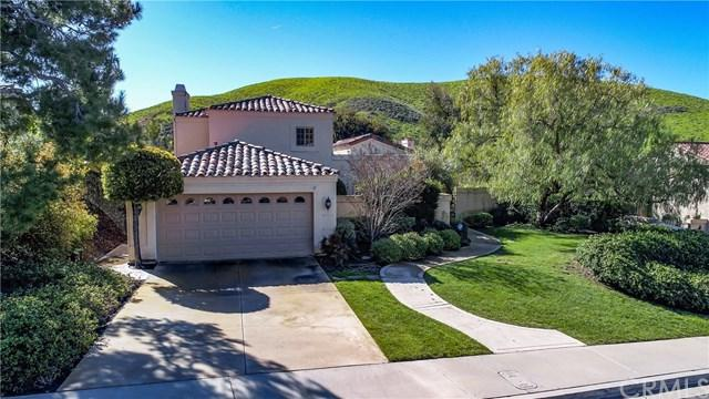 28112 Via Rueda, San Juan Capistrano, CA 92675 (#OC19036746) :: Doherty Real Estate Group