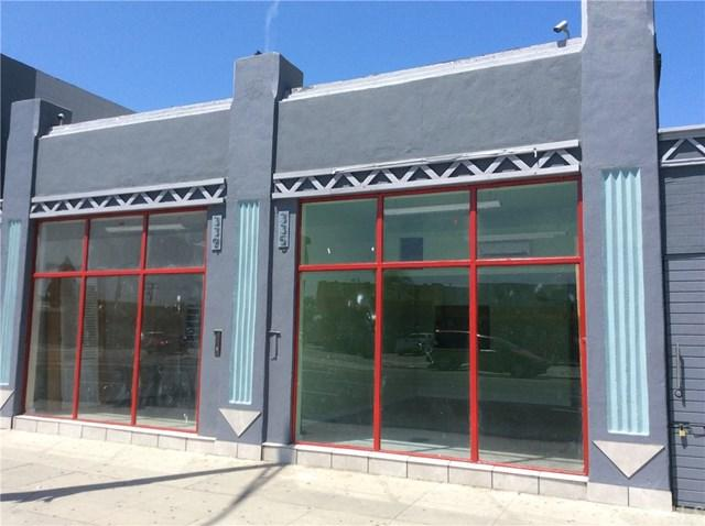 335 W Pacific Coast, Long Beach, CA 90806 (#RS19036747) :: Fred Sed Group