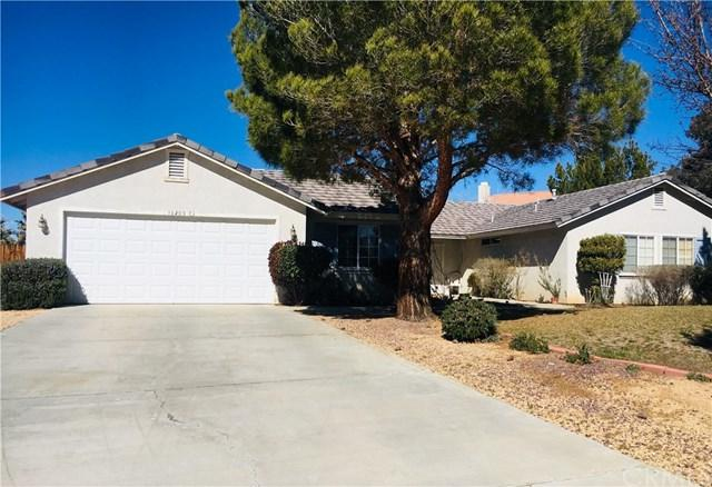16409 Pauhaska Court, Apple Valley, CA 92307 (#CV19036668) :: RE/MAX Innovations -The Wilson Group