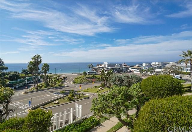 660 The Village #107, Redondo Beach, CA 90277 (#CV19025411) :: Keller Williams Realty, LA Harbor
