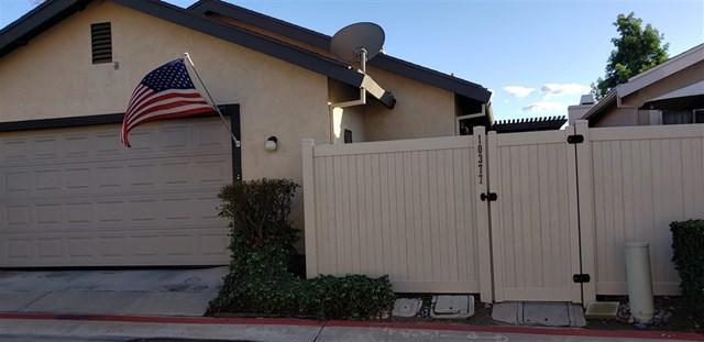 10377 Frank Ln, Santee, CA 92071 (#190009182) :: The Laffins Real Estate Team