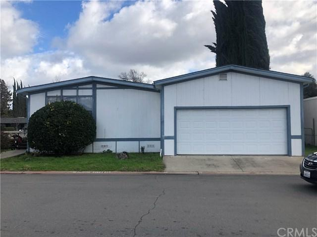 3540 Calle Principal #1, Chico, CA 95973 (#SN19036796) :: The Laffins Real Estate Team