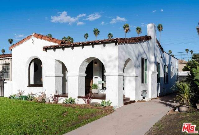 4250 4TH Avenue, Los Angeles (City), CA 90008 (#19434468) :: RE/MAX Innovations -The Wilson Group