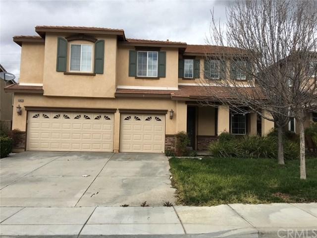 53032 Bantry Bay Street, Lake Elsinore, CA 92532 (#AR19036808) :: Hiltop Realty